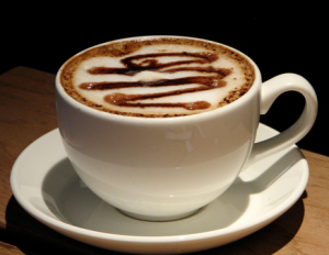 coffee = new best friend