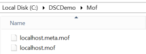mof generated